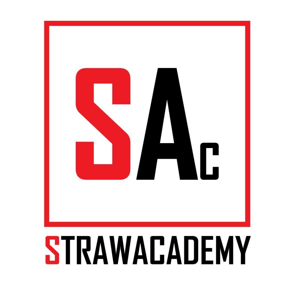 Strawacademy Logo